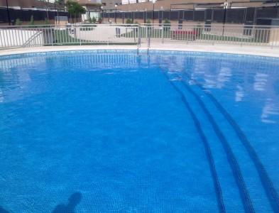 Mantenimientos residencial Formentera (Albacete)